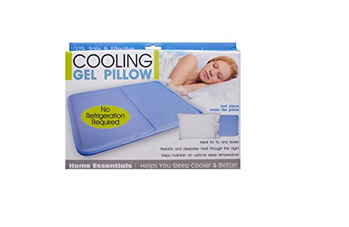 Best Cooling Pillows in 2016 Reviews