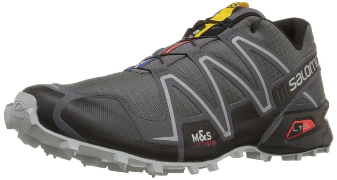 Best Crossover Trail Running Shoes