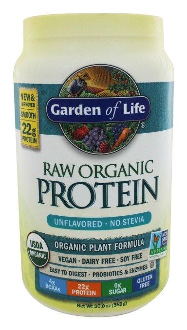 Top 10 Best Organic Protein Powders In 2017 Reviews Besttopnow