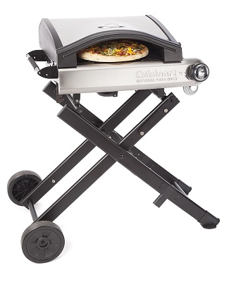 Top 10 Best Home Pizza Ovens In 2018 Reviews Besttopnow