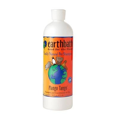 Earthbath Hypoallergenic Dog Shampoo Reviews