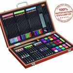 Top 10 Best Artist Drawing Sets in 2017 Reviews