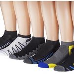 Top 10 Best Men's Athletic Socks 2018 Reviews