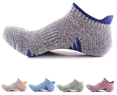 Best Men's Athletic Socks