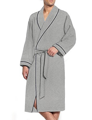 Top 10 Best Bath Robes in 2019 Reviews - BestTopNow 5e82bbf61