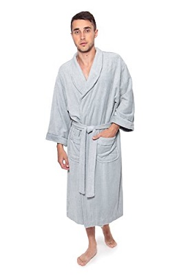 best bath robes - Terry Cloth Robe
