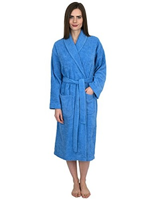 81d3cadcde Top 10 Best Bath Robes in 2019 Reviews - BestTopNow