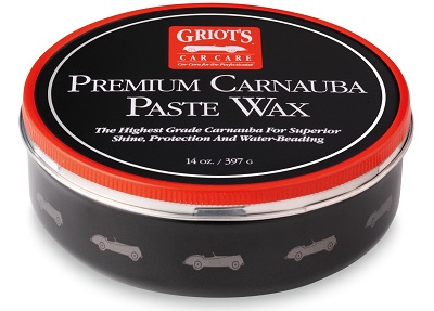 Best Black Wax for Cars to Cover Scratches