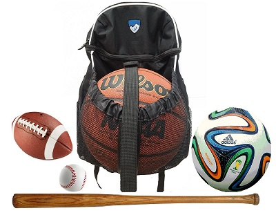 88d4c0a9a28f Top 10 Best Soccer Bags in 2019 Reviews