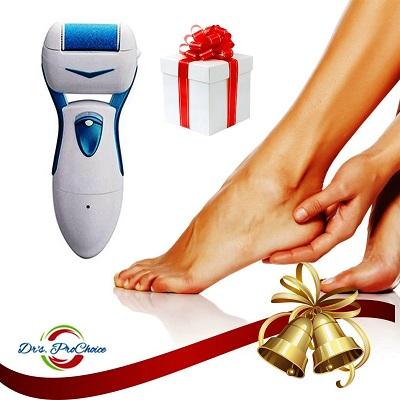 Best Foot Callus Removers