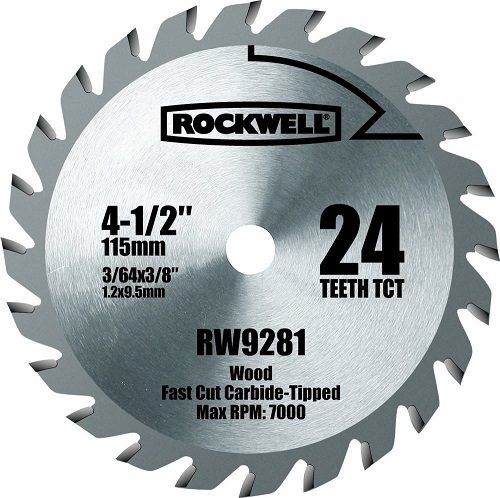 Top 10 best circular saw blades in 2018 reviews besttopnow best circular saw blades greentooth Image collections