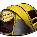 Top 10 Best Pop-Up Tents for Camping in 2017 Reviews