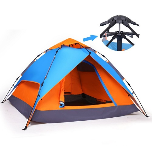 Best Pop-Up Tents for C&ing  sc 1 st  BestTopNow & Top 10 Best Pop-Up Tents for Camping in 2018 Reviews - BestTopNow