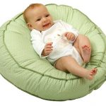Top 10 Best Baby Head and Neck Support Pillows in 2018 Reviews