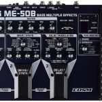 Top 10 Best Bass Multi Effects in 2018 Reviews