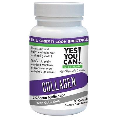 Best Collagen Mineral Supplements