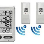 Top 10 Best Digital Hygrometers Suitable for Your Home in 2017 Reviews