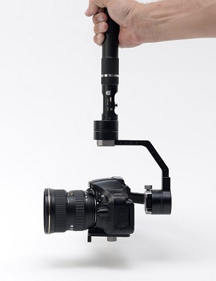 top 10 best dslr camera stabilizers and gimbals in 2018