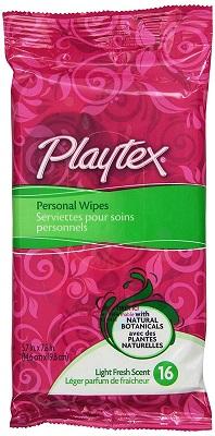 Best Feminine Wipes