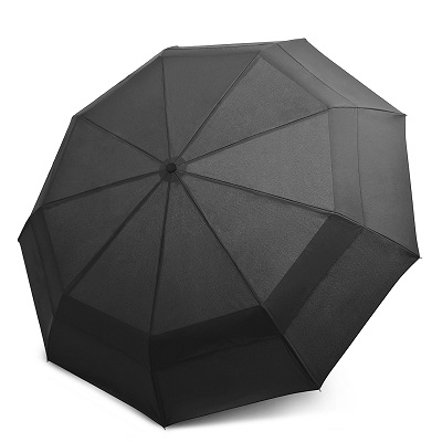 The EEZ-Y Travel Umbrella
