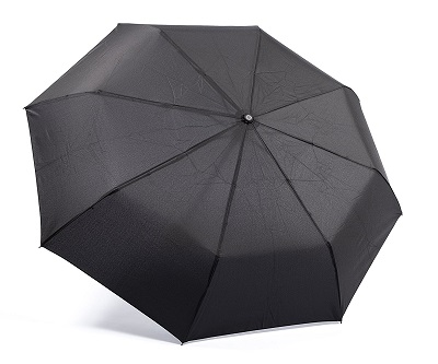 The Kolumbo Travel Umbrella Windproof, Compact, Auto open close