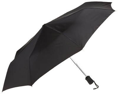 The Lewis N. Clark Compact and Lightweight travel umbrella