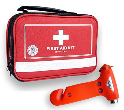 Top 10 Must have emergency kits - Survival's guide