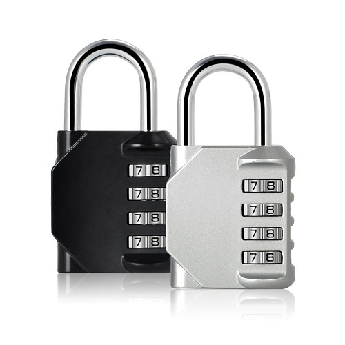 Best Combination Padlock to Choose - Top 10 Reviews in 2017