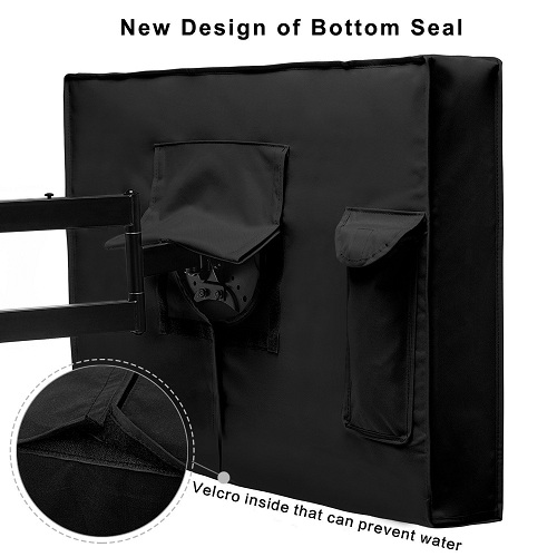 Top 10 best outdoor TV covers reviews - 2017 Buyer's Guide