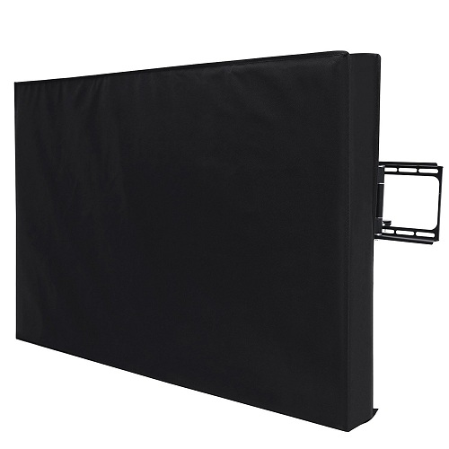 Top 10 best outdoor TV covers reviews - 2018 Buyer's Guide