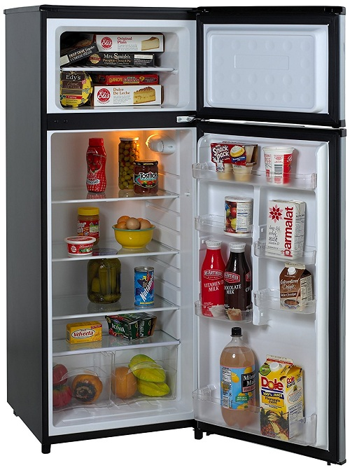Best Refrigerators Under 300$ 2018 Review