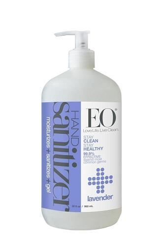 Best Moisturizing Hand Gel Sanitizer Reviews