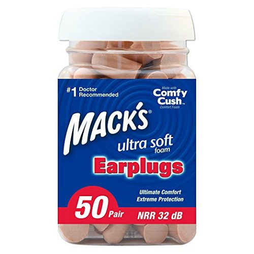 Best Anti Snoring Ear Plugs You Should Buy In 2018 Reviews