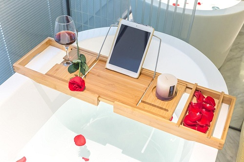 Best Bathtub Trays In 2018 Reviews