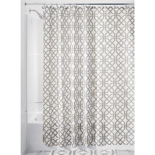 Best Shower Curtain Sets Reviews