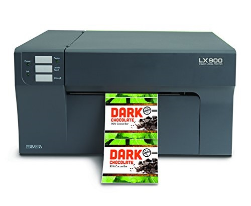 Primera Lx Color Label Printer Reviews