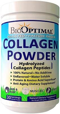 Top 10 Best Collagen Mineral Supplements Reviews