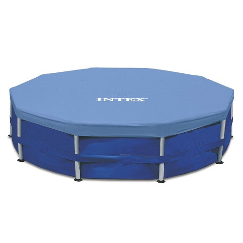 Best Ground Pool Covers In 2018 Reviews