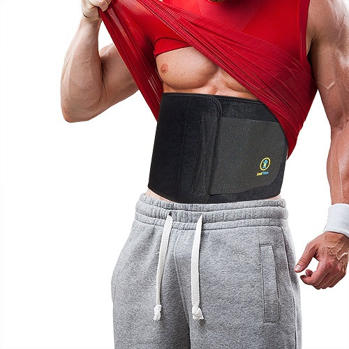 Top 10 Best Waist Trainer Men Reviews