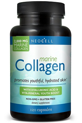 Top 10 Best Collagen Mineral Supplements In 2018 Reviews