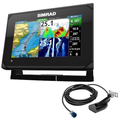Top 5 Best Marine GPS Units In 2018 Reviews