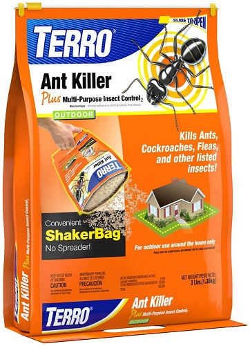 Best Ant Killers In 2018 Reviews