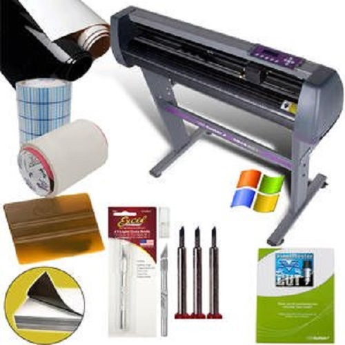 Top 10 Best Vinyl Cutting Machines You Should Buy For Your Business