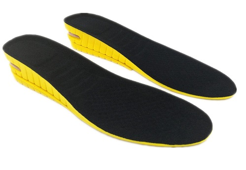 10 Best Height Increasing Insole You Will Need Right Now
