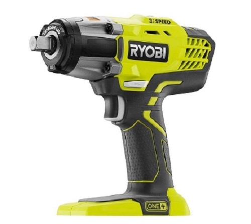 Top 8 Best Impact Cordless Wrenches