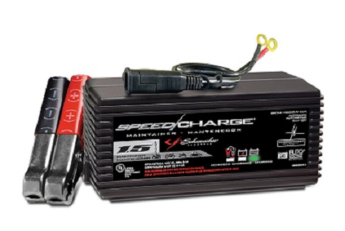 Top 8 Best Battery Tenders To Buy Right Now