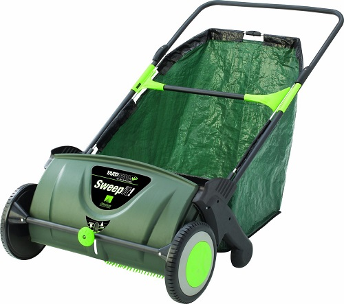 Top 10 Best Lawn Sweepers You Must Buy