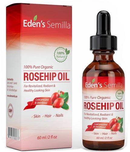 Top 10 Best Rosehip Oils You Should Buy