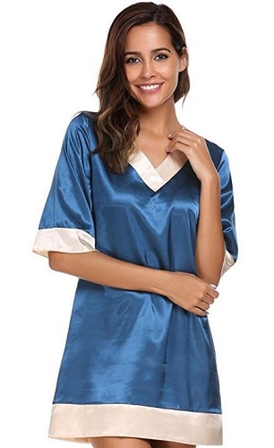 Choosing The Best Nightgowns For Yourself