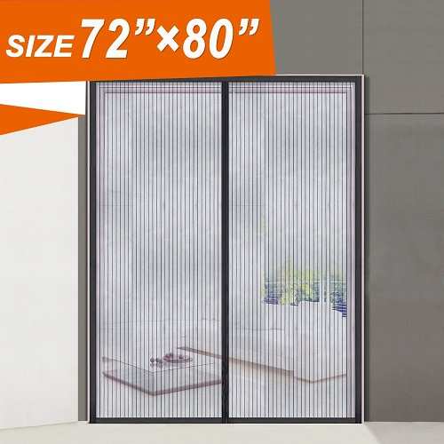 Top 10 Best Magnetic Screen Door Everyone Will Love
